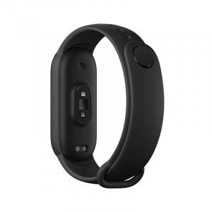 Фитнес браслет Xiaomi Mi Band 5 (CN) черный