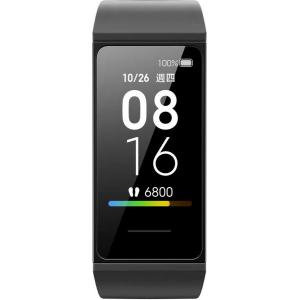 Фитнес трекер Xiaomi Mi Smart Band 4C черный HMSH01GE