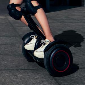 Гироскутер Ninebot Segway Mijia N3MM240 (черный)