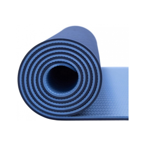Коврик для йоги Xiaomi Double-Sided Non-Slip Yoga Mat (YMYG-T602) Blue
