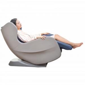 Массажное кресло Al Intelligent Massage Chair (синий)