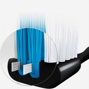 Насадка для электро-щетки Dr.Bei BY-V12, черный