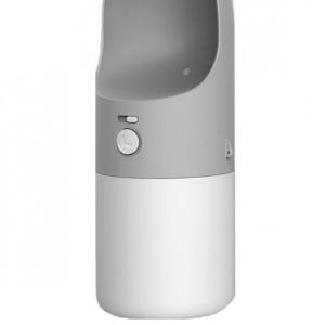 Поилка для животных портативная Xiaomi moestar ROCKET accompanying cup pet cartridge Gray