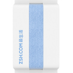 Полотенце Xiaomi ZSH Youth Series Polygiene 340x340 мм (Цвет в ассортименте) A-1162