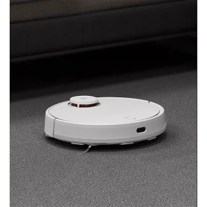 Робот-пылесос Mijia Smart Robot LDS Edition White