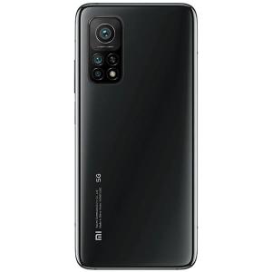 Смартфон Xiaomi Mi 10T Pro 128Gb Cosmic Black