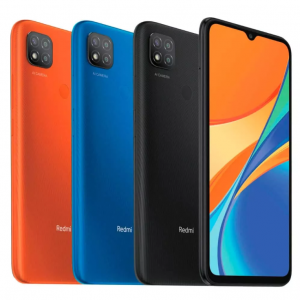 Смартфон Xiaomi Redmi 9C 2/32 Midnight Grey