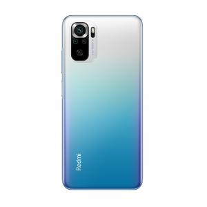 Смартфон Xiaomi Redmi Note 10S 6/64 Gb Ocean Blue