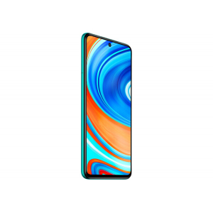 Смартфон Xiaomi Redmi Note 9 Pro 6/64 Tropical Green