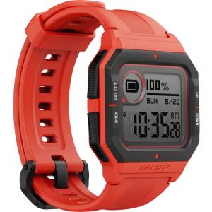 Умные часы Amazfit Neo A2001 (Orange)