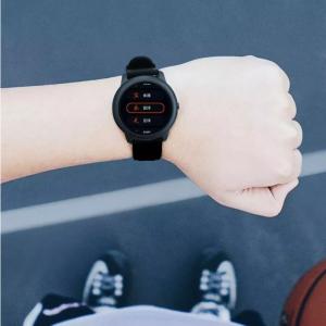 Умные часы Haylou Smart Watch Solar RU (черный) (LS05)