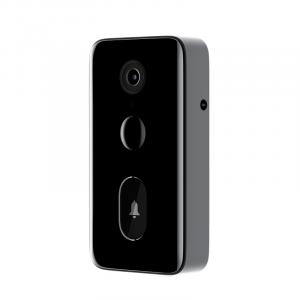 Умный дверной звонок домофон Xiaomi Youpin Mijia Smart Doorbell 2 Lite черный MJML03-FJ