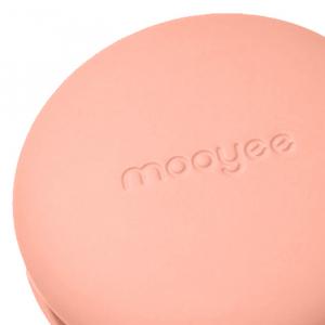 Умный массажер Mooyee Smart Massager (розовый/pink) M2
