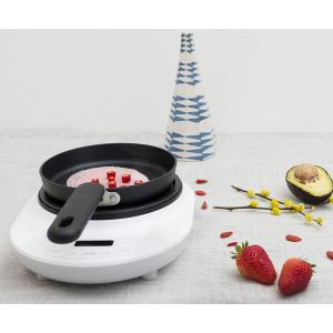 Универсальная электроплита Xiaomi Mijia Qcooker Multipurpose Electric Cooker CD-DR01