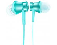 Вакуумные наушники Xiaomi Headphones Basic (Green)