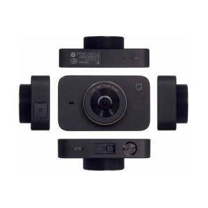 Видеорегистратор Xiaomi Mi Dash Cam 1S черный MJXCJLY02BY