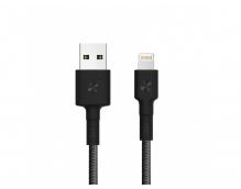 Кабель USB Lightning Xiaomi ZMI MFi 100см Blue AL803 (арт. 03398)
