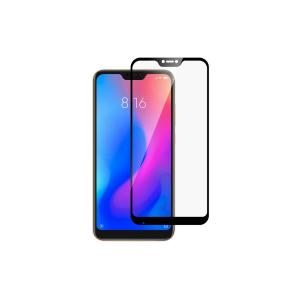 Защитное стекло 2D Full Xiaomi Mi A2 Lite