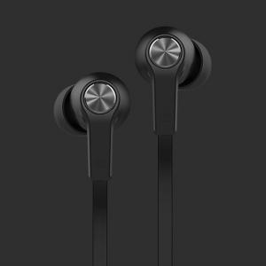 Наушники Xiaomi Piston Youth Edition Black