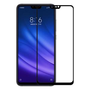 Защитное стекло 5D Full Xiaomi Mi 8 Lite