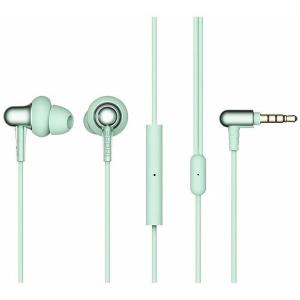 Стерео-наушники 1MORE Stylish Dual-Dynamic in-Ear (Green) E1025 (арт. 05055)