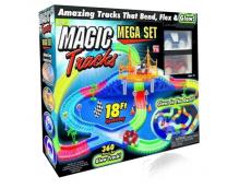 Игрушка Magiс Trаck 360 деталей