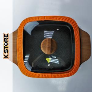 Электросковорода Xiaomi Ocooker Кitchen Hot Pot Multifunctional