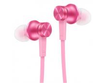 Вакуумные наушники Xiaomi Mi Piston Basic Edition Pink