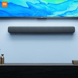 Саундбар Xiaomi Soundbar черный