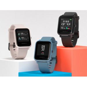 Смарт часы Amazfit Bip Lite (синий)