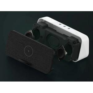 Беспроводная колонка Xiaomi Wireless Charger Bluetooth Speaker