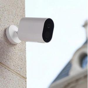 Беспроводная инфракрасная IP камера наружного наблюдения Xiaomi Mijia IMILAB 1080P CMSXJ11A