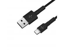 Кабель USB/Type-C Xiaomi (Mi) ZMI 100см Black AL706 (арт. 04834)