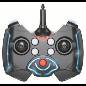 Радиоуправляемая боевая машина Keye Toys Space Warrior 2.4GHz (лазер, пульки)