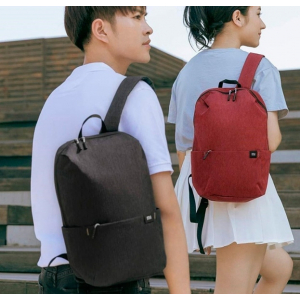 Рюкзак Xiaomi (Mi) Mini Backpack 10L (чёрный)