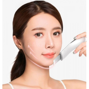 Аппарат для ультразвуковой чистки лица WellSkins Ultrasonic Skin Scrubber (WX-CJ101)