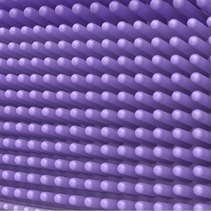 Аппарат для ультразвуковой чистки лица Xiaomi inFace Electronic Sonic Beauty Facial (Upgrade Version, фиолетовый) MS-2000