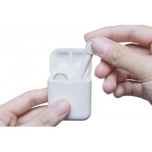 Беспроводные наушники Xiaomi Air Mi True Wireless Earphones (белый) EAC