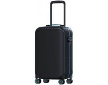 """Чемодан NINETYGO Iceland Luggage 20"""" Черный"""