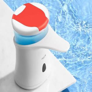 Диспенсер дозатор для мыла Xiaomi Deerma DEM-XS100 (без картриджей, подходит для любой жидкости)