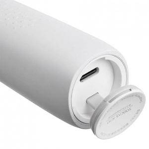 Электрическая зубная щетка Xiaomi Soocas Electric Toothbrush X3U (Футляр + 3 насадки) (Global) Белый