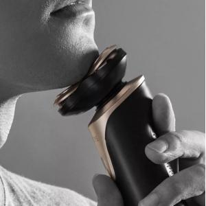 Электробритва Xiaomi Soocas Smooth Electric Shaver S3 Черный EAC