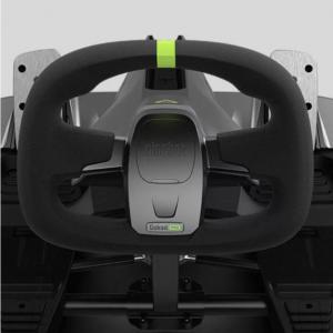 Картинг Segway-Ninebot Go Kart Ninebot Pro Черный