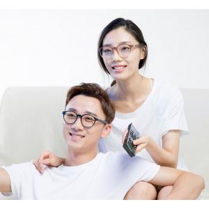 Компьютерные очки Xiaomi Roidmi Qukan W1 хамелеон (LG02QK) Coffee