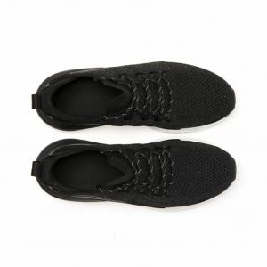 Кроссовки Xiaomi Mijia Sneakers 4 Man (черный, 44 размер)