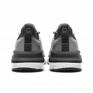 Кроссовки Xiaomi Mijia Sneakers 4 Man (серый, 42 размер)