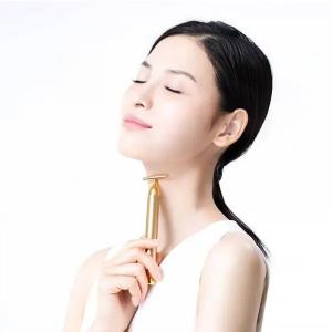 Массажер для лица Xiaomi InFace Gold Beauty Stick MS3000