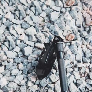 Многофункциональная лопата для выживания Xiaomi HX OUTDOORS (HWC20190823)
