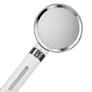 Насадка лейка для душа с очищением воды Xiaomi Dabai DXHS004-1 серебристый