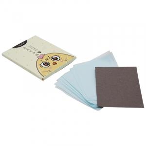 Портативный массажер + комплект для ухода LeFan Magic Touch Massager Temperature Version (Розовый) LR-H100